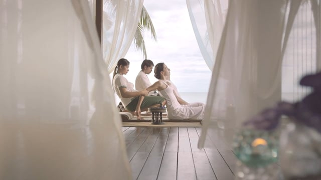 Project Thailand Spa Industry